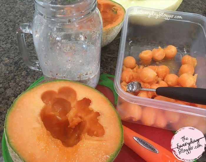 Kefir Chia Seed Pudding